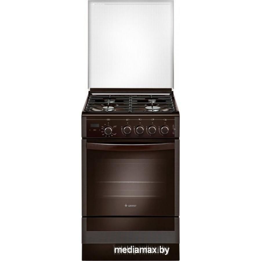 Кухонная плита GEFEST 5300-03 0047 (чугунные решетки)