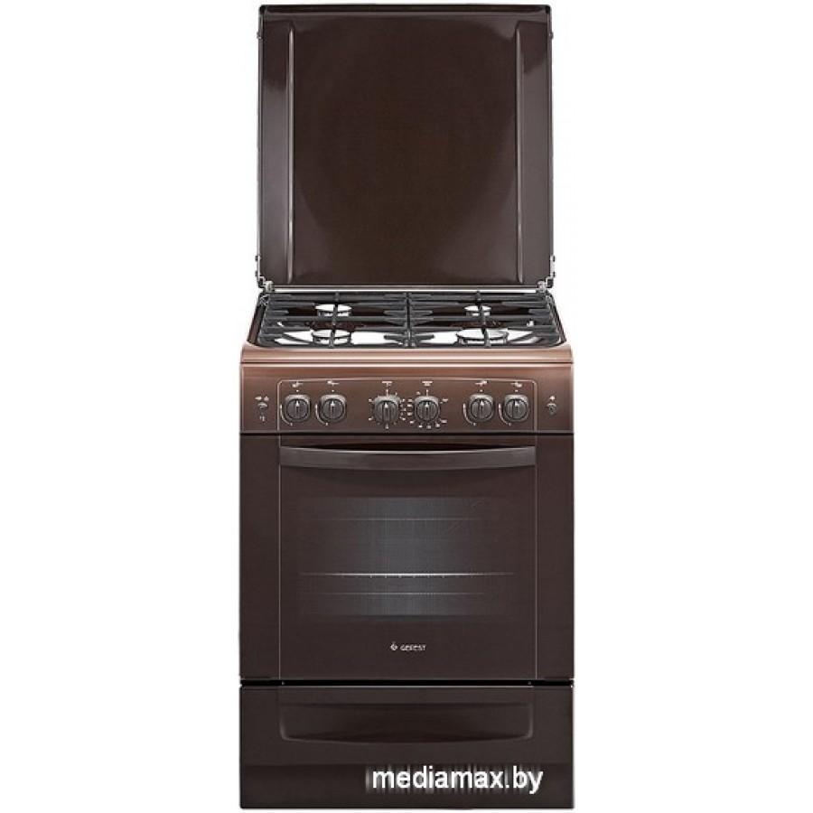 Кухонная плита GEFEST 6100-02 0001 (чугунные решетки)