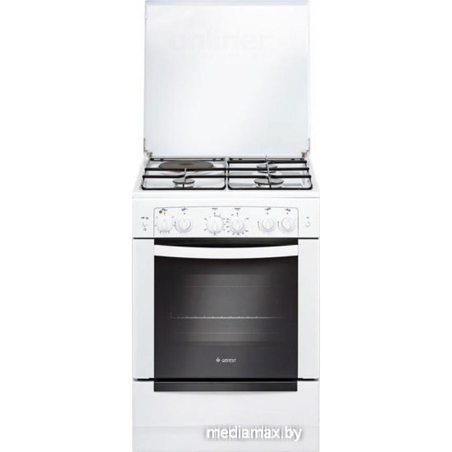 Кухонная плита GEFEST 6110-02