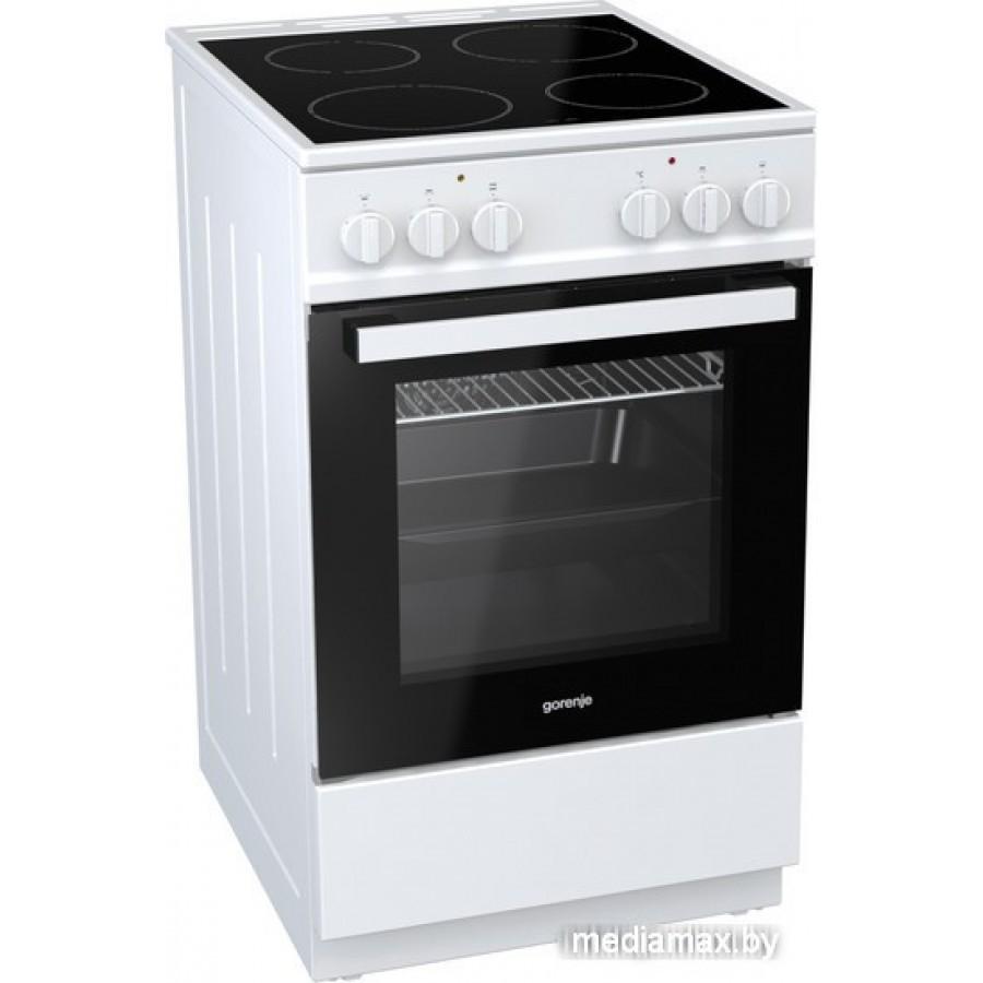 Кухонная плита Gorenje EC5121WG-B
