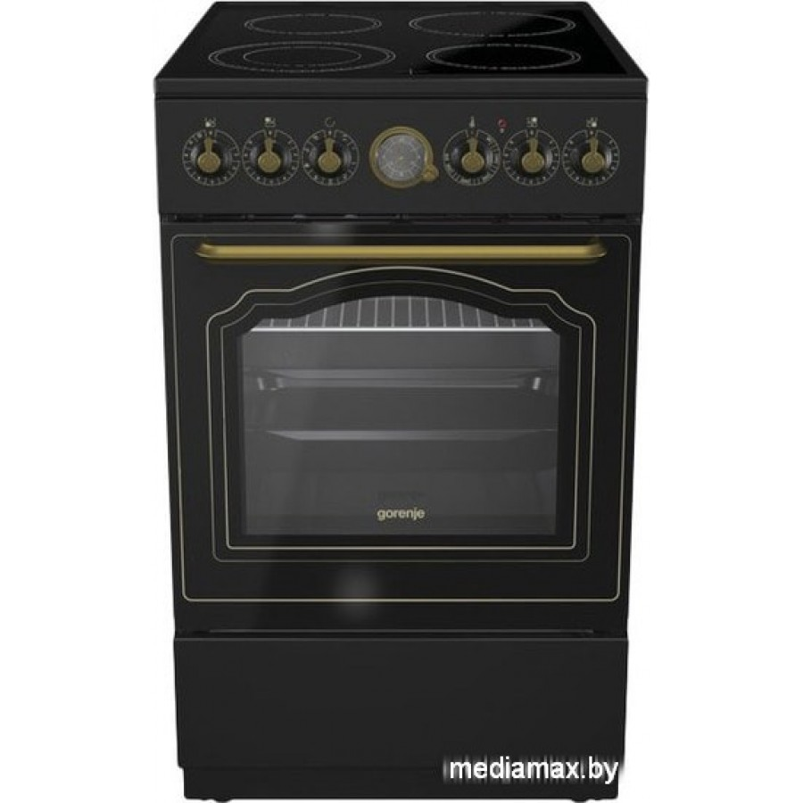 Кухонная плита Gorenje EC52CLB