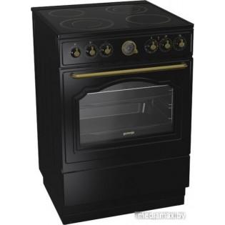 Кухонная плита Gorenje EC62CLB