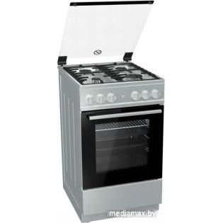 Кухонная плита Gorenje G5111XF