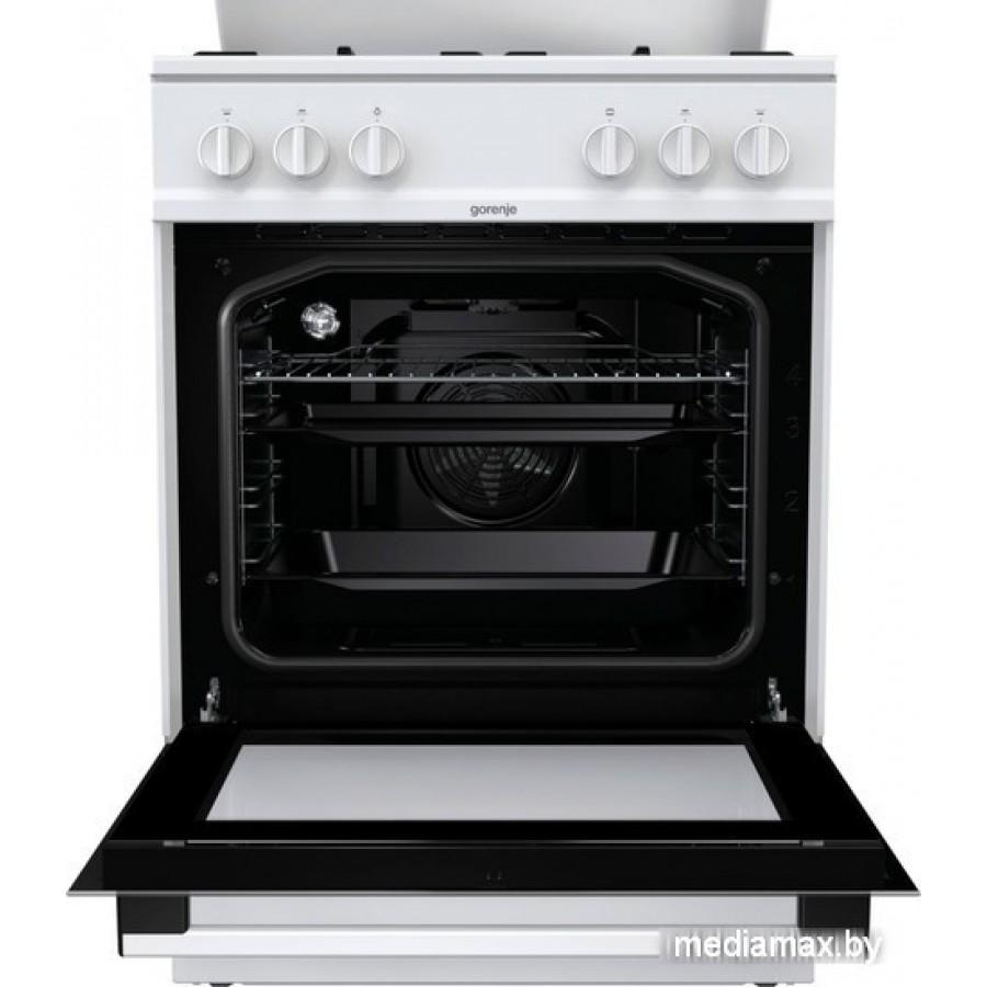 Кухонная плита Gorenje G6111WH