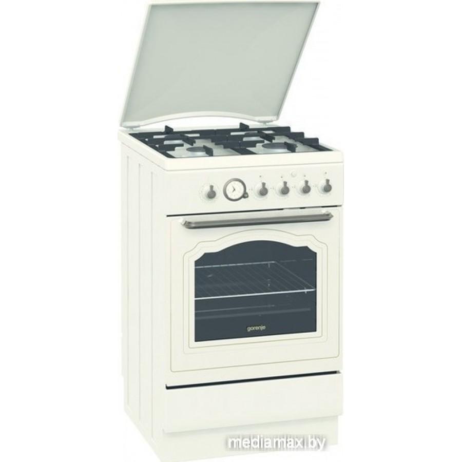 Кухонная плита Gorenje GI52CLI