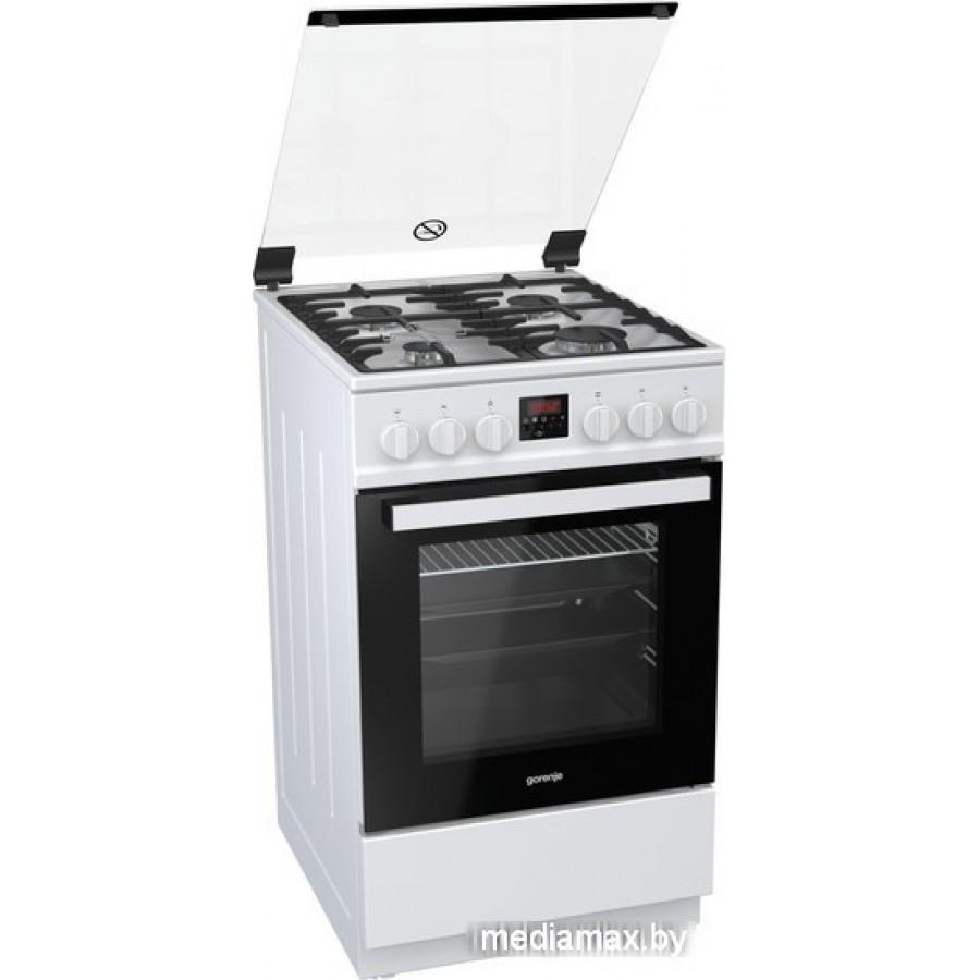 Кухонная плита Gorenje GI5322WF-B