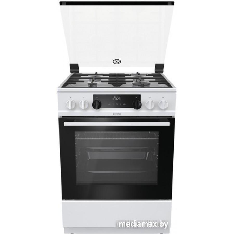 Кухонная плита Gorenje K634WF