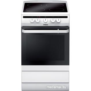Кухонная плита Hansa FCCW54002