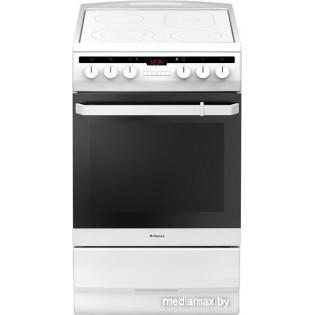 Кухонная плита Hansa FCCW58212