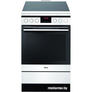 Кухонная плита Hansa FCCW58245
