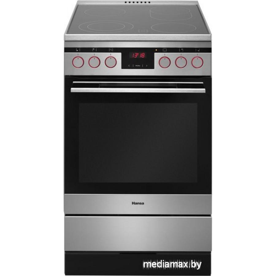 Кухонная плита Hansa FCCX58235
