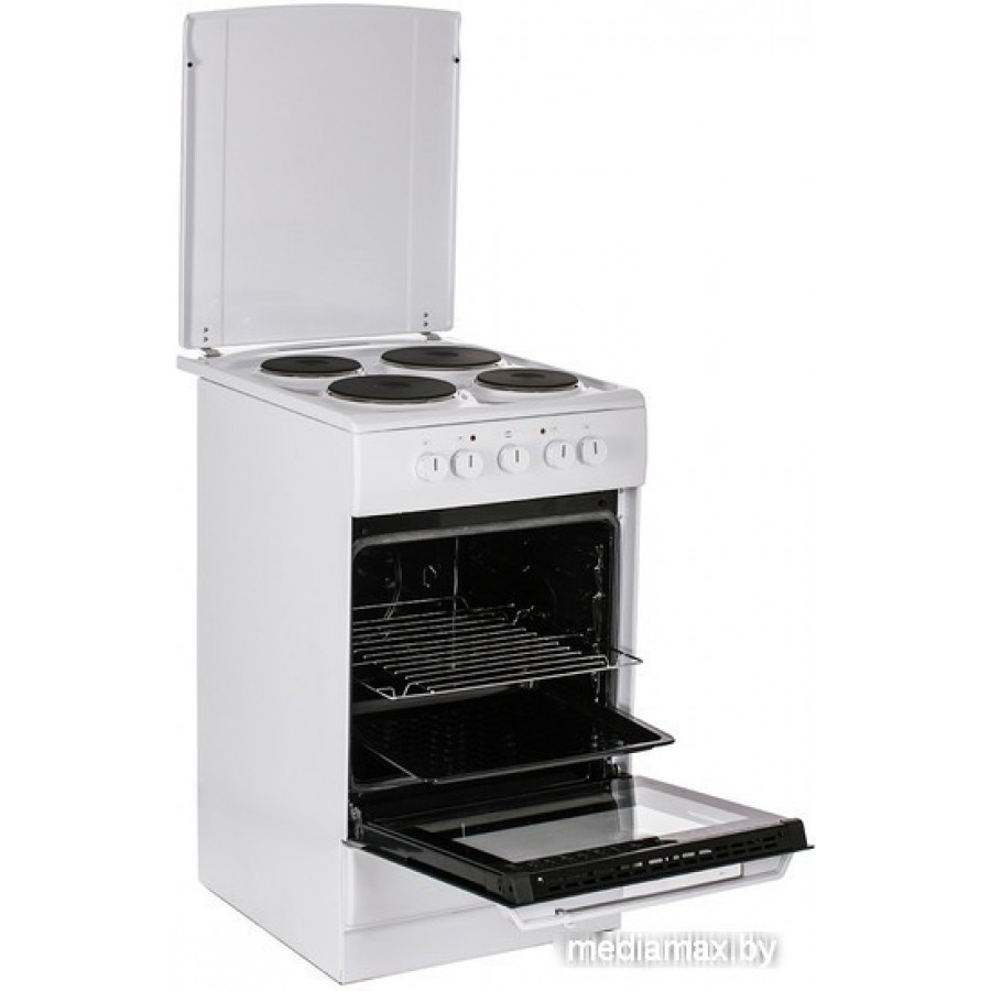 Кухонная плита Hansa FCEW53001