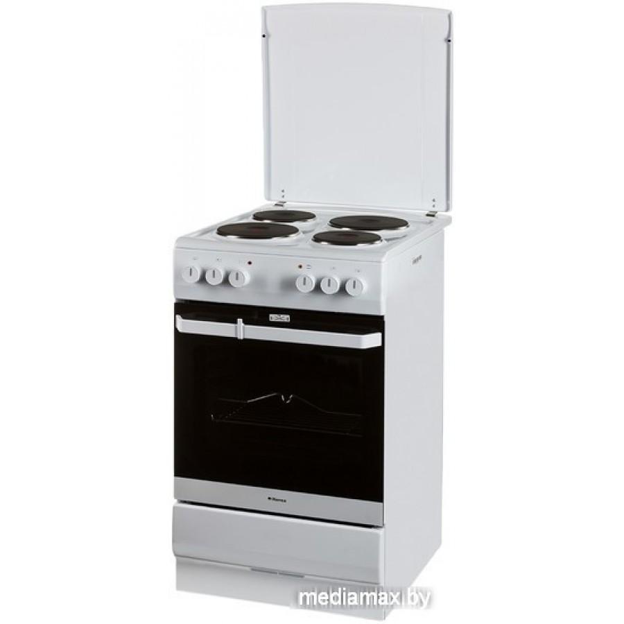Кухонная плита Hansa FCEW54120