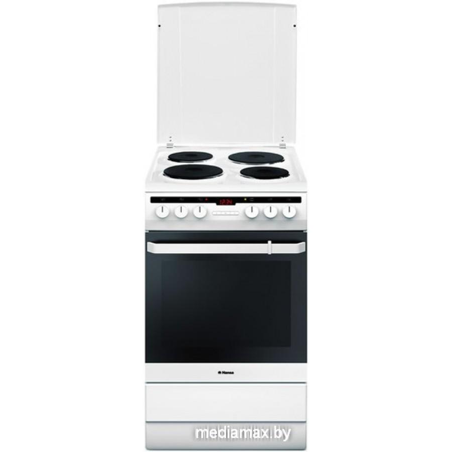 Кухонная плита Hansa FCEW68220