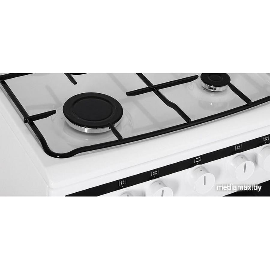 Кухонная плита Hansa FCGW51003