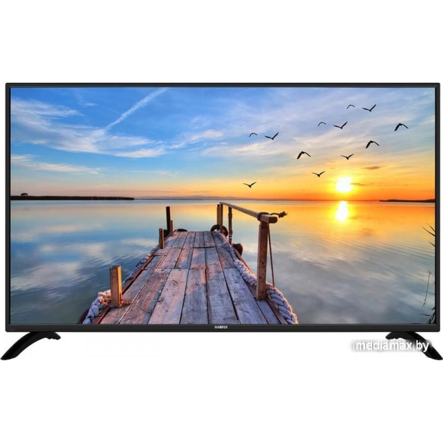 ЖК телевизор Harper 50U660TS