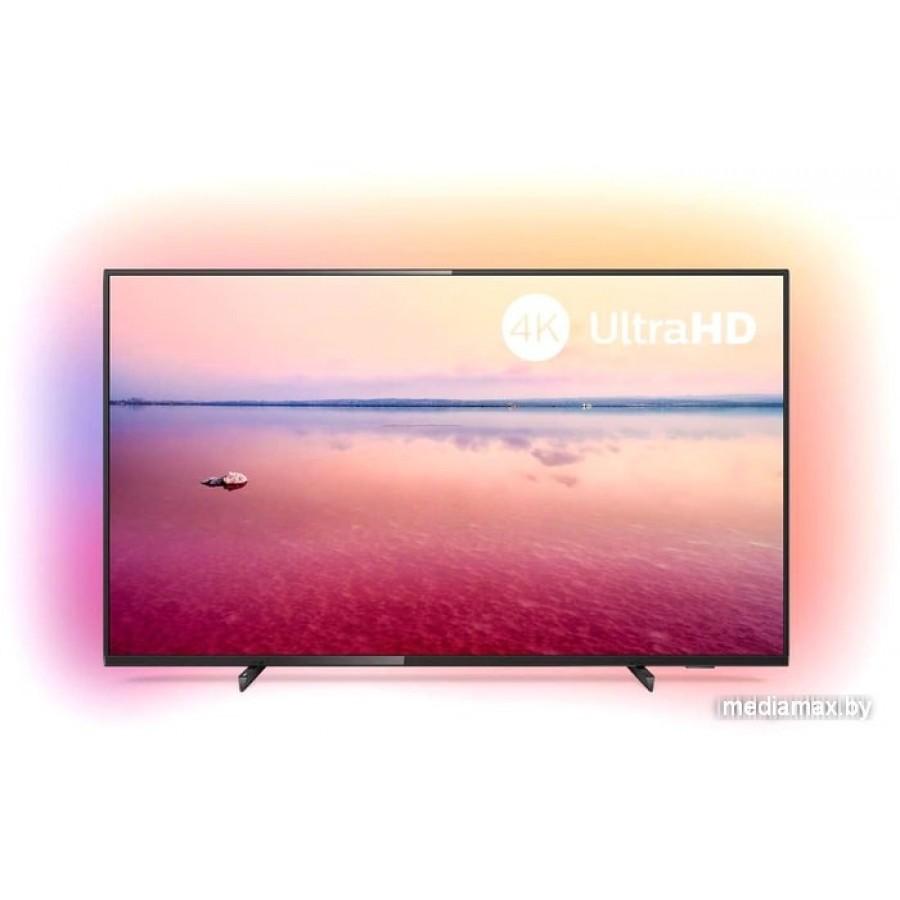 ЖК телевизор Philips 55PUS6704/60