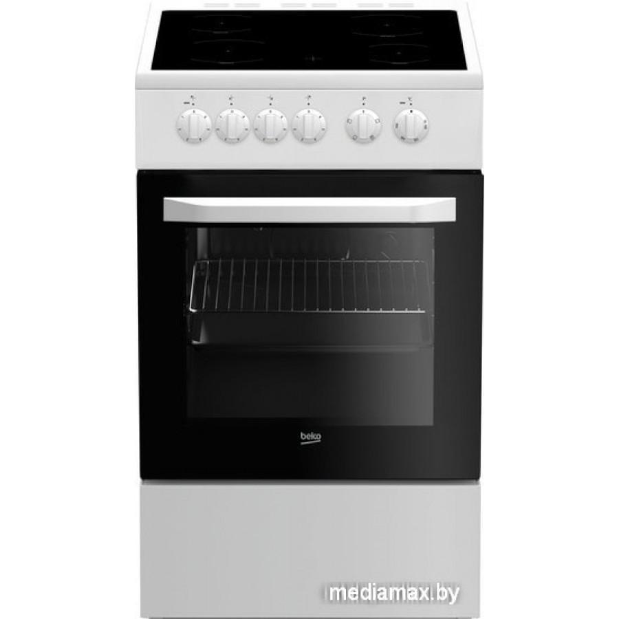 Кухонная плита BEKO FFSS 57000 W