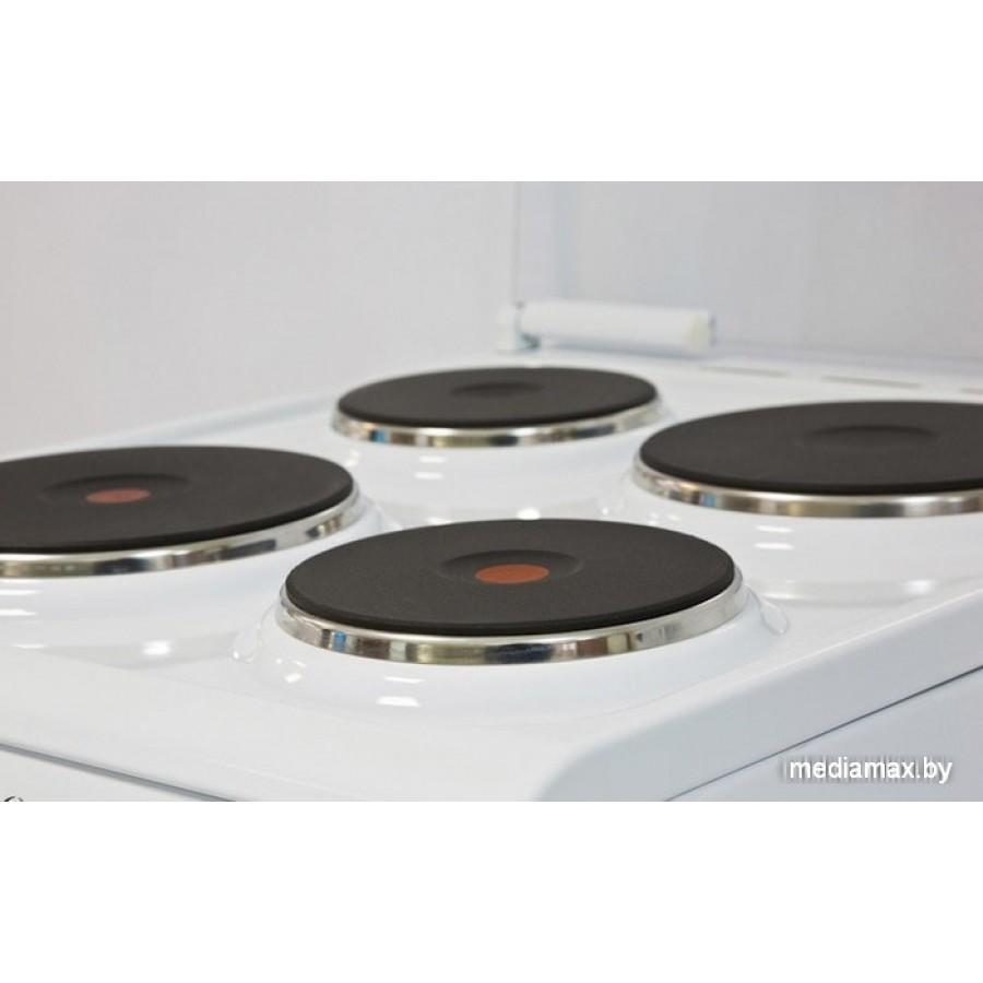 Кухонная плита De luxe 5004.10Э (КР)