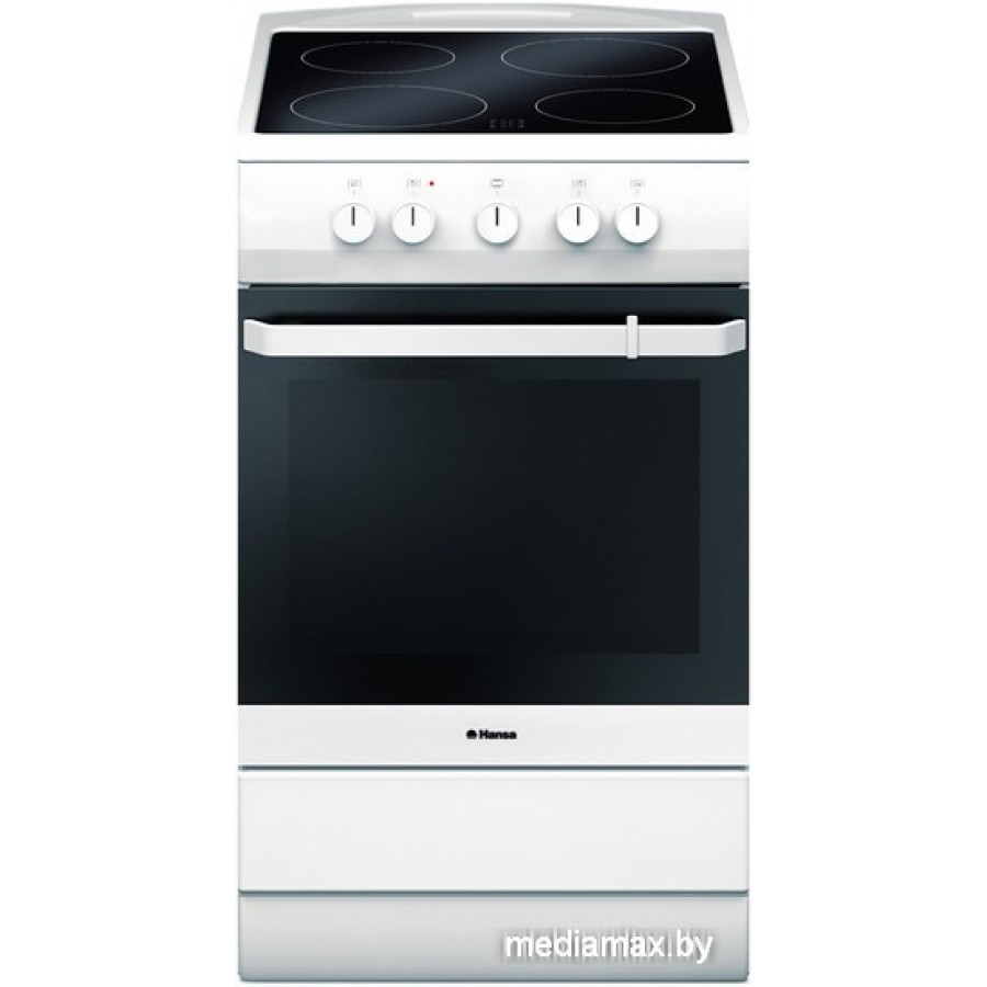 Кухонная плита Hansa FCCW54000
