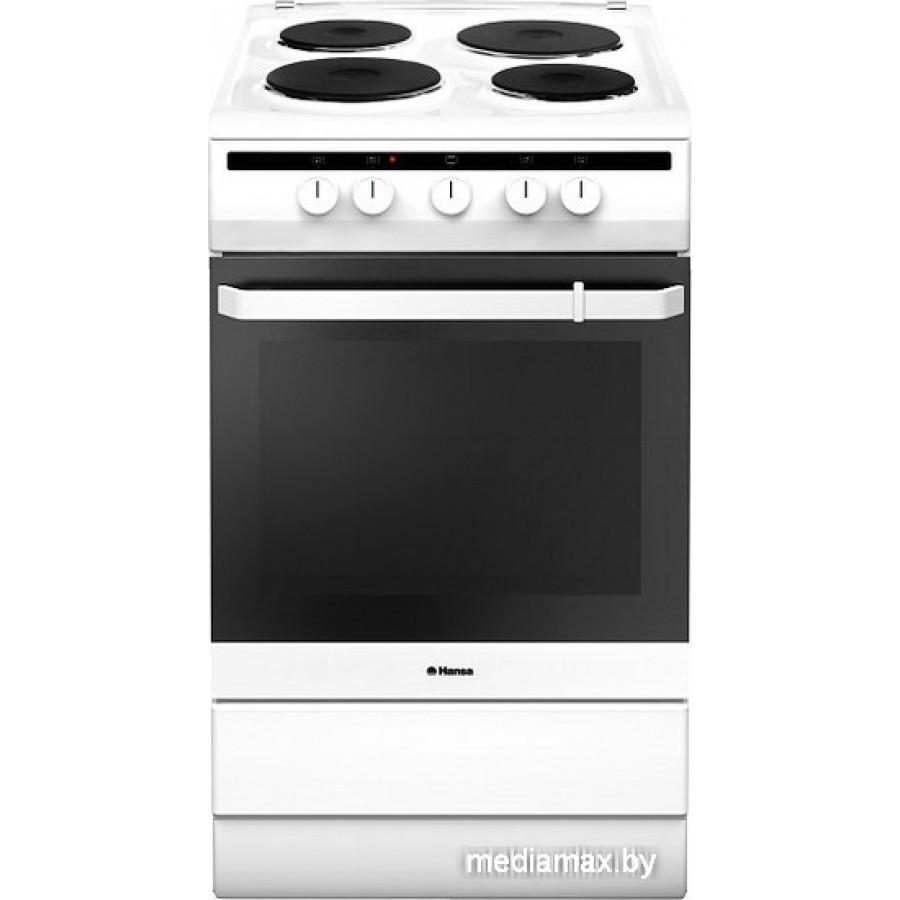 Кухонная плита Hansa FCEW53000