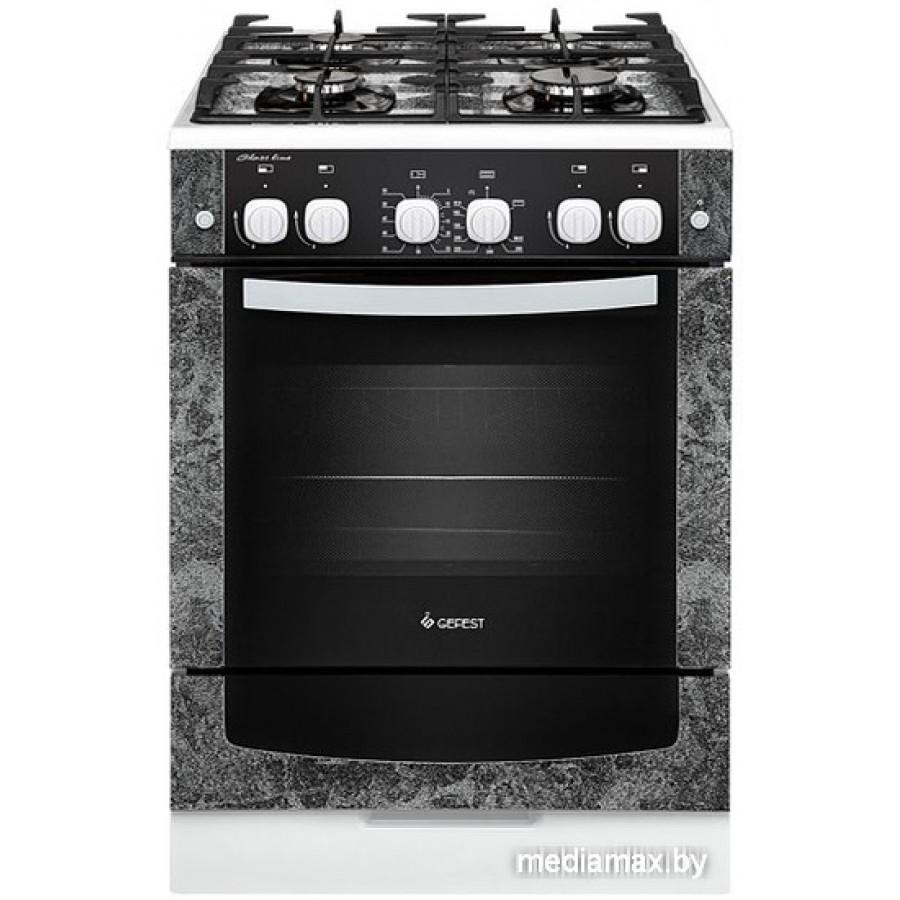 Кухонная плита GEFEST 6500-02 0113