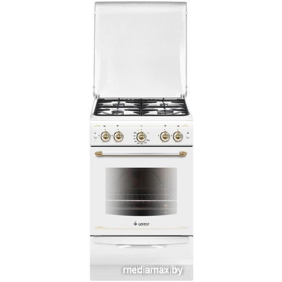 Кухонная плита GEFEST 5100-02 0085