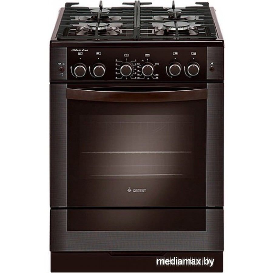 Кухонная плита GEFEST 6500-02 0045