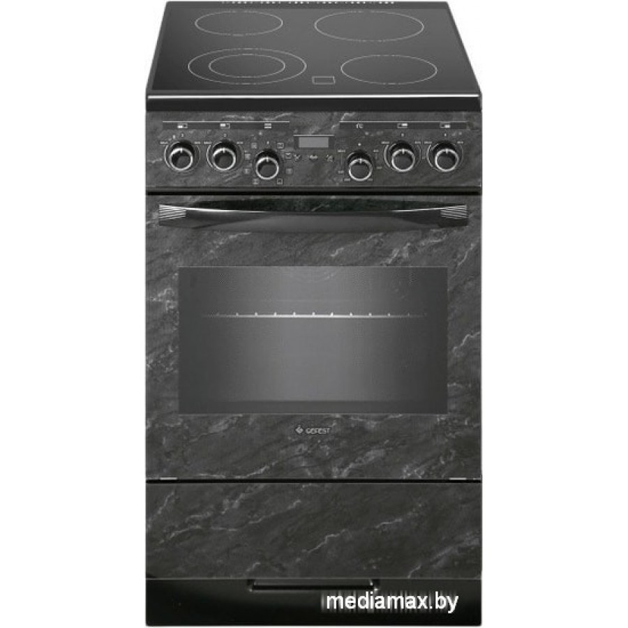 Кухонная плита GEFEST 5560-03 0053
