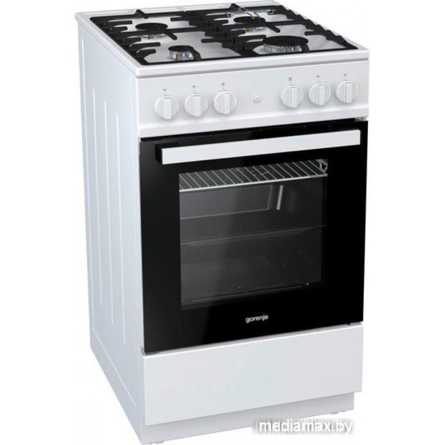 Кухонная плита Gorenje G5112WF-B
