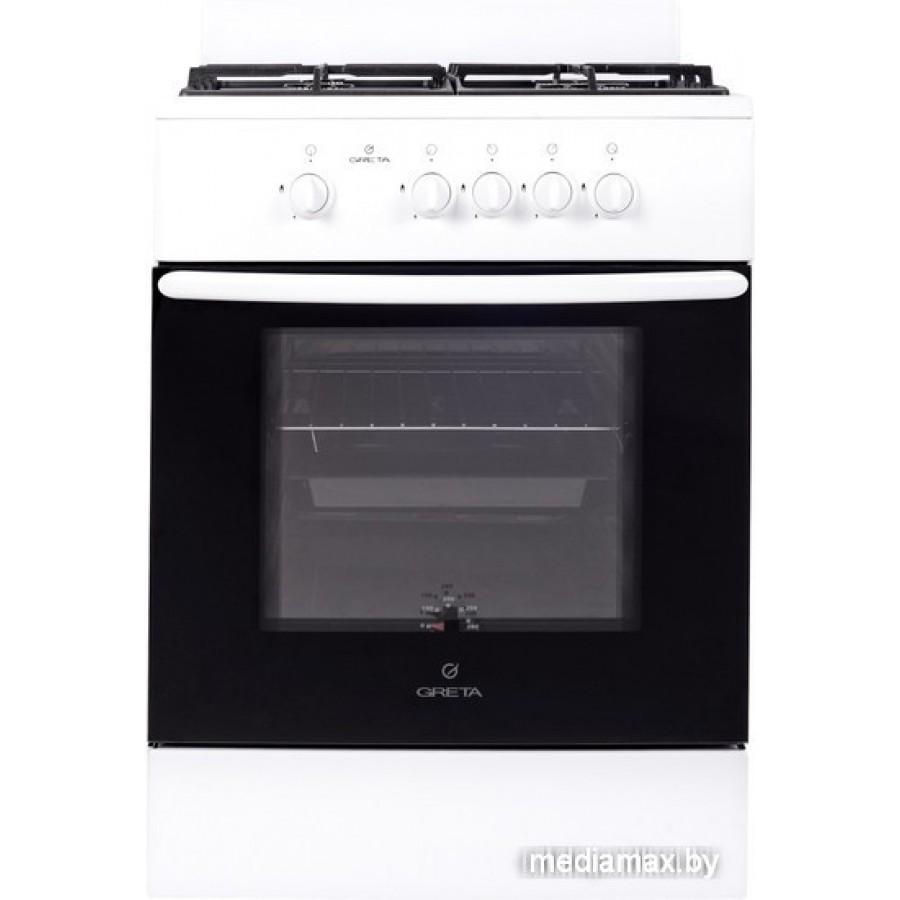Кухонная плита GRETA GG 6000 CF 33 (W)