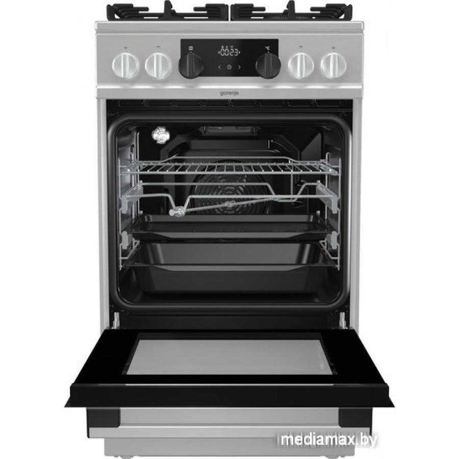 Кухонная плита Gorenje KC5355XV