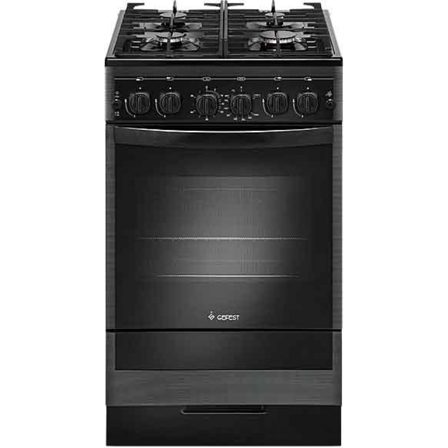 Кухонная плита GEFEST 5500-02 0115