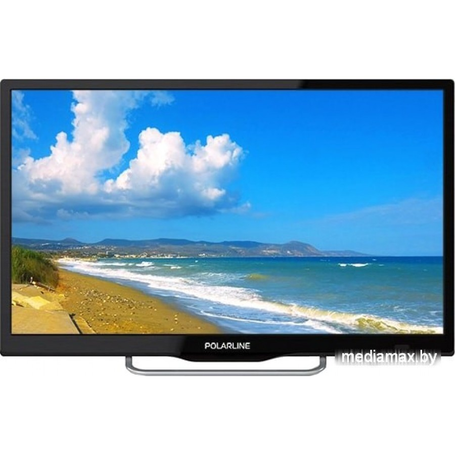 ЖК телевизор Polar 24PL12TC
