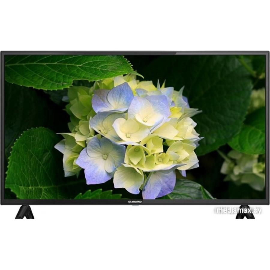 ЖК телевизор StarWind SW-LED43BA201