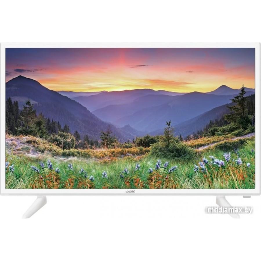 ЖК телевизор BBK 32LEM-1090/T2C