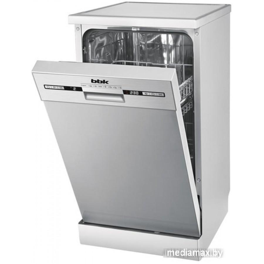 Посудомоечная машина BBK 45-DW119D