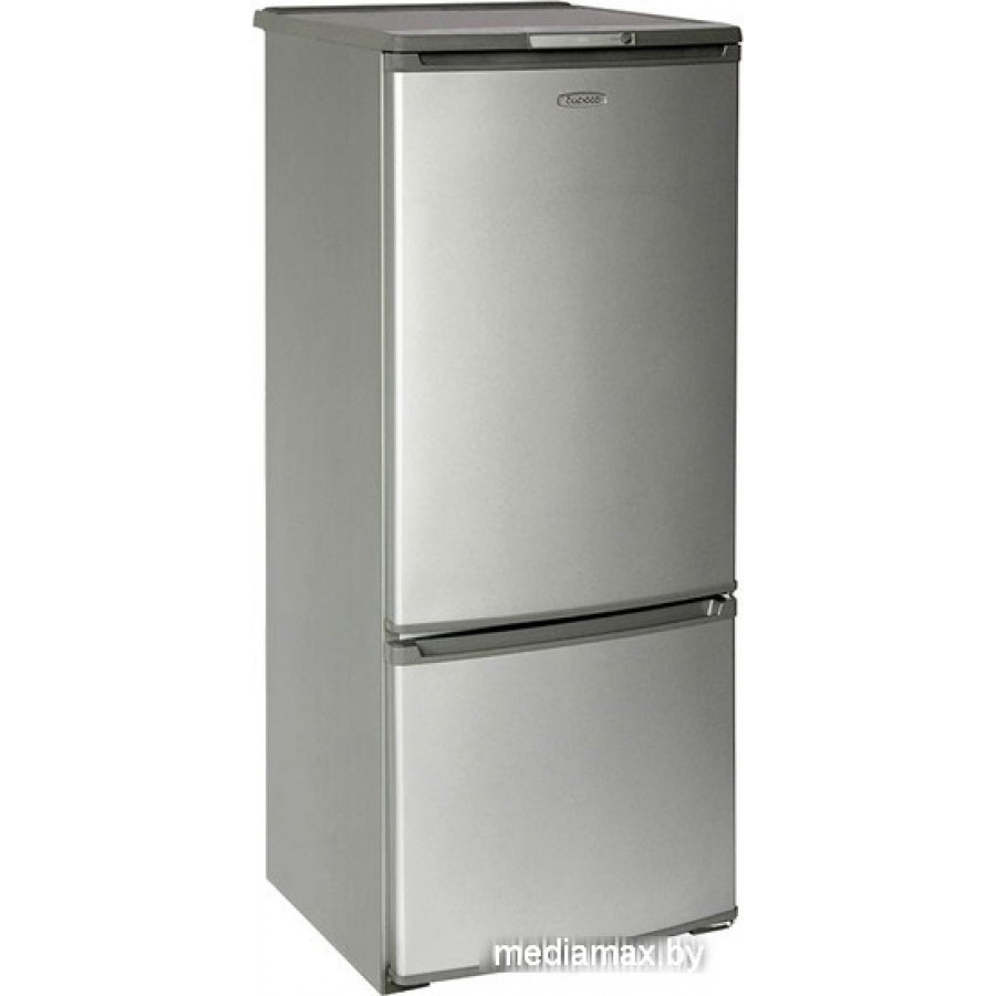 Холодильник Бирюса M151 (серебристый)
