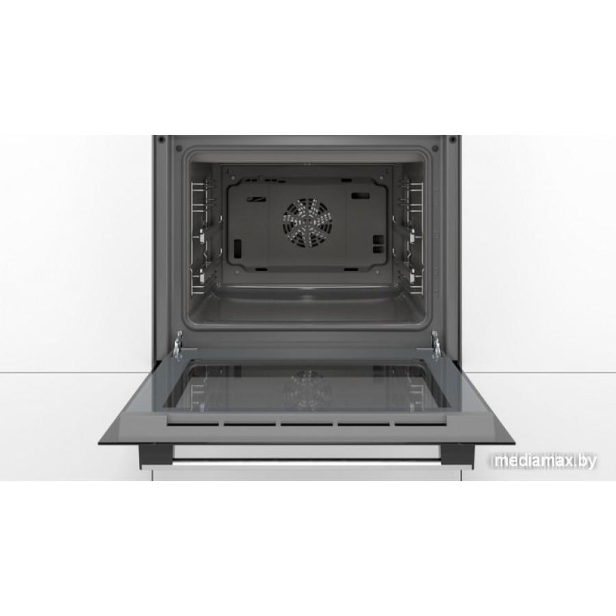 Электрический духовой шкаф Bosch HBJ554YS0R