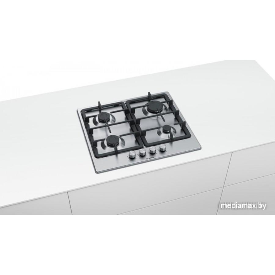 Варочная панель Bosch PGP6B5O90R