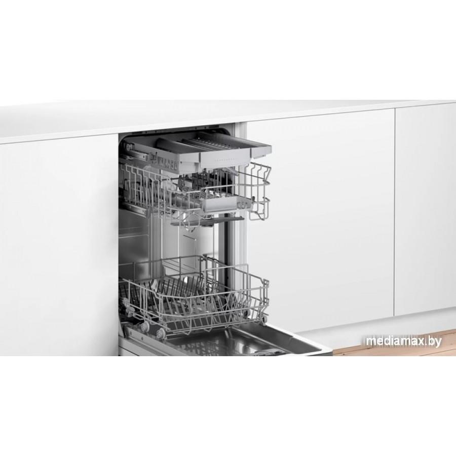 Посудомоечная машина Bosch SPV2HMX4FR