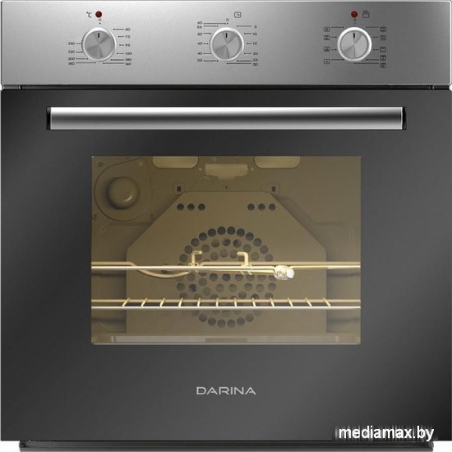 Электрический духовой шкаф Darina 0U5 BDE112 705 X