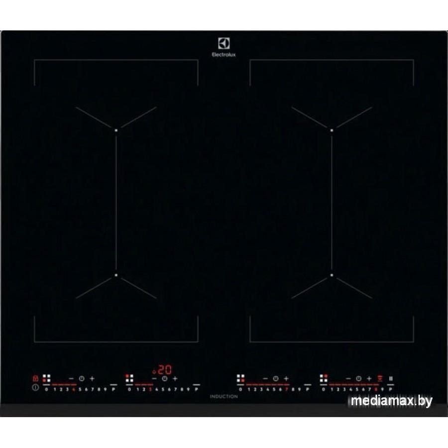 Варочная панель Electrolux IPE6474KF