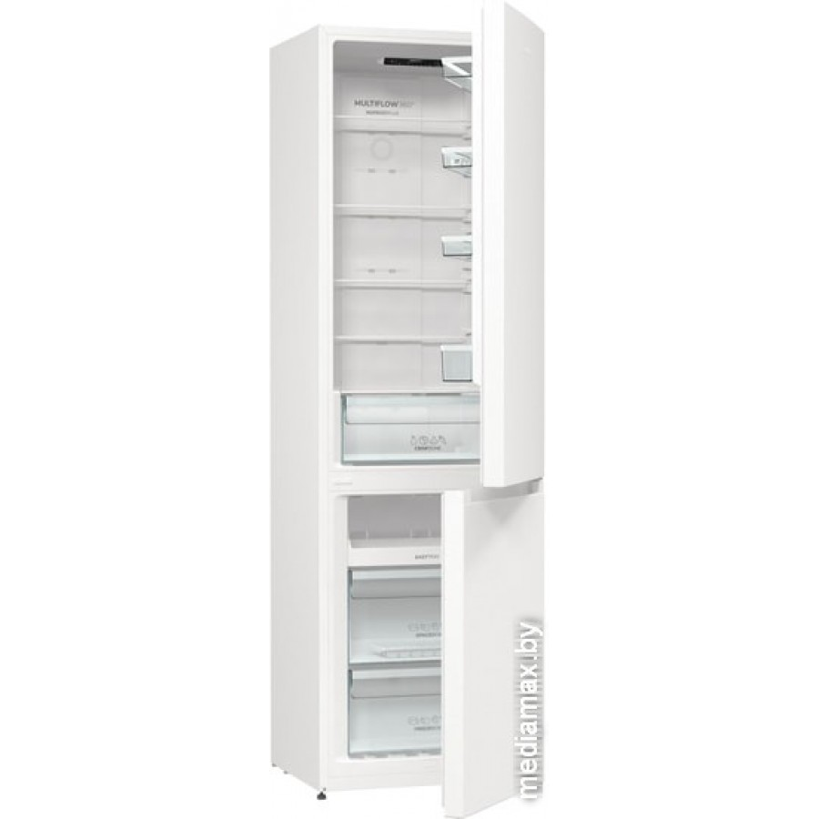 Холодильник Gorenje NRK6201PW4