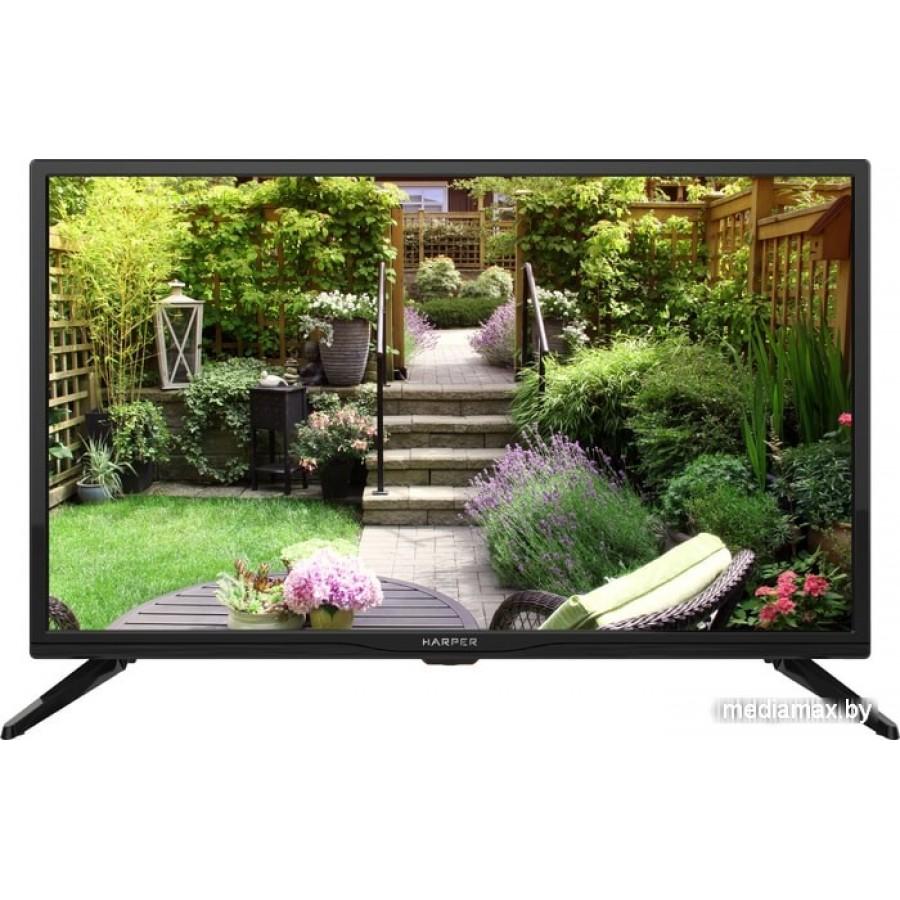 ЖК телевизор Harper 24R490TS
