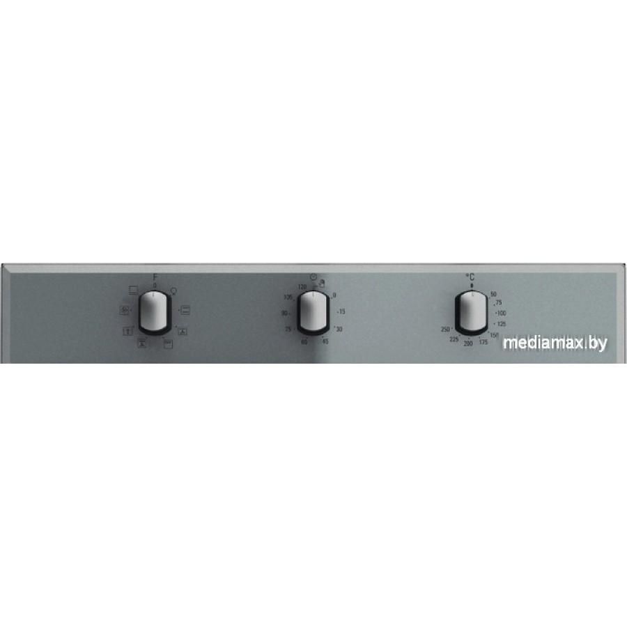 Электрический духовой шкаф Hotpoint-Ariston FID 834 H SL HA