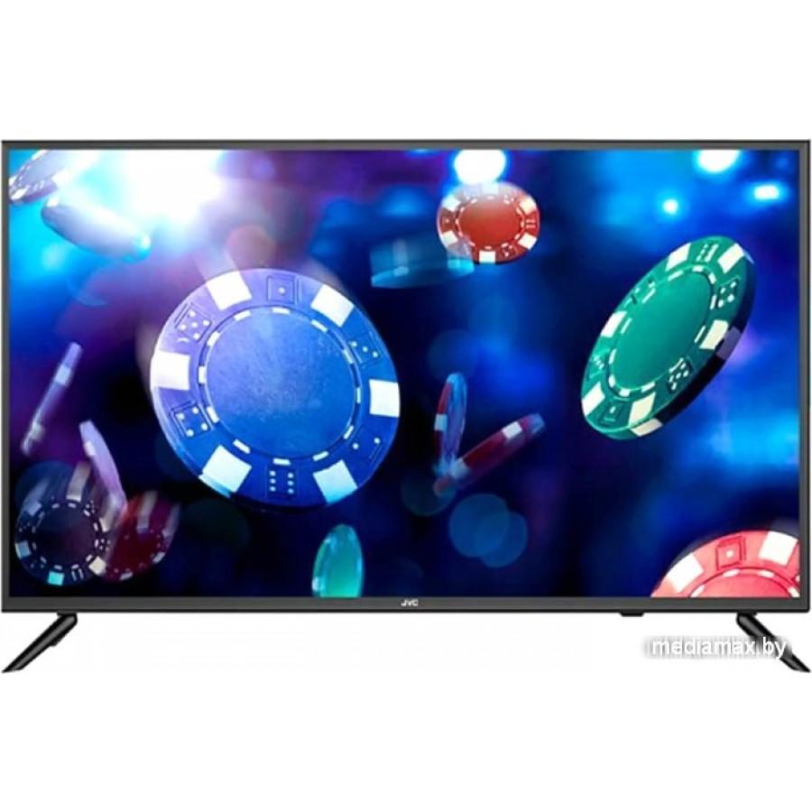ЖК телевизор JVC LT-43M495