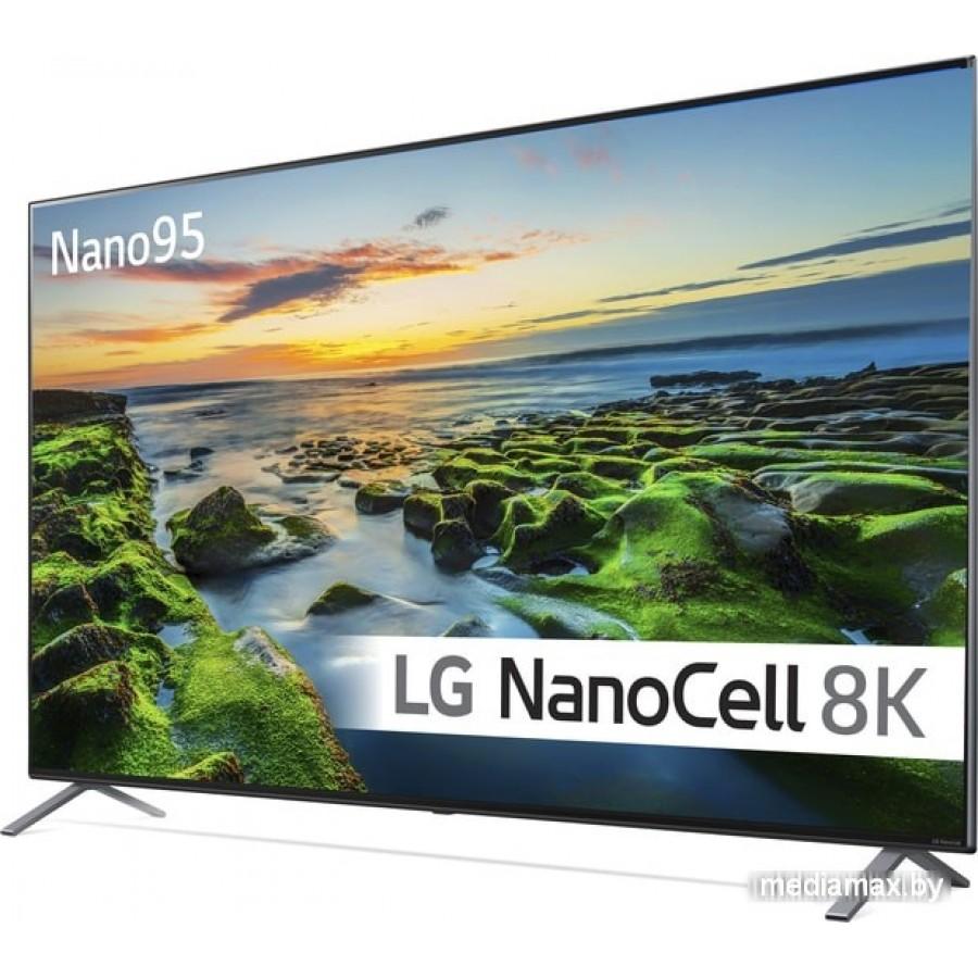 ЖК телевизор LG 55NANO956NA
