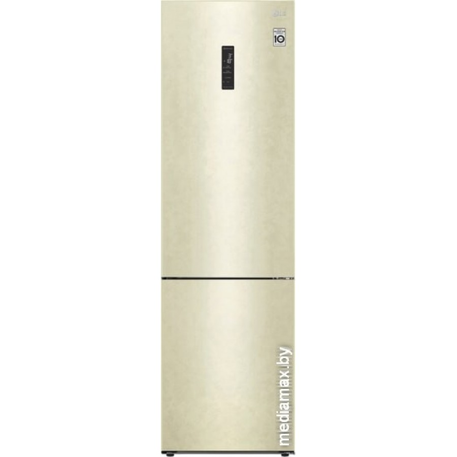 Холодильник LG GA-B509CEUM