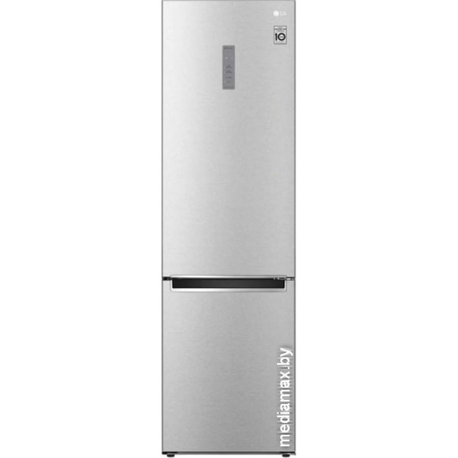 Холодильник LG GA-B509MAWL